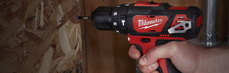 The Best Cordless Drill 2020