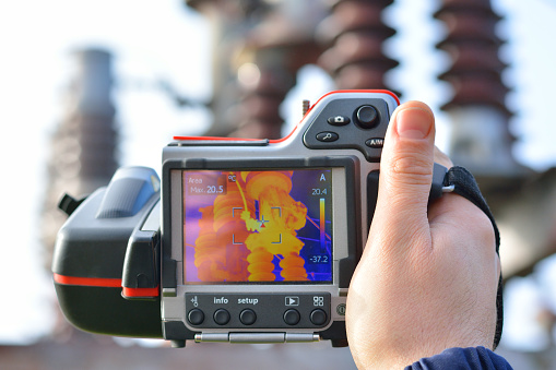 Thermal Imaging Camera and Inspection Camera Reviews