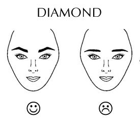best-eyebrow-for-diamond-face