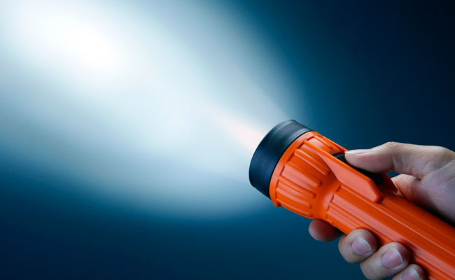 Cheap Flashlights