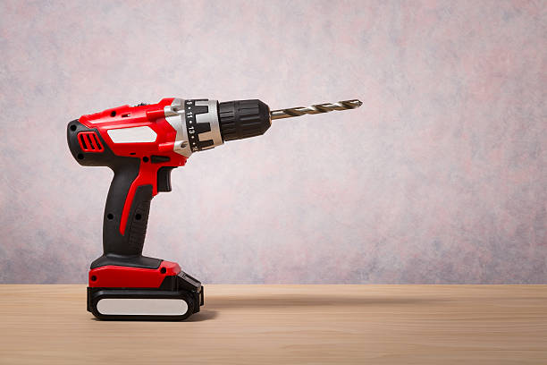 cordless drill benefits