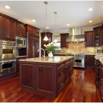 feng shui kitchen colors: all you need to know