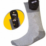 Heated Socks Review