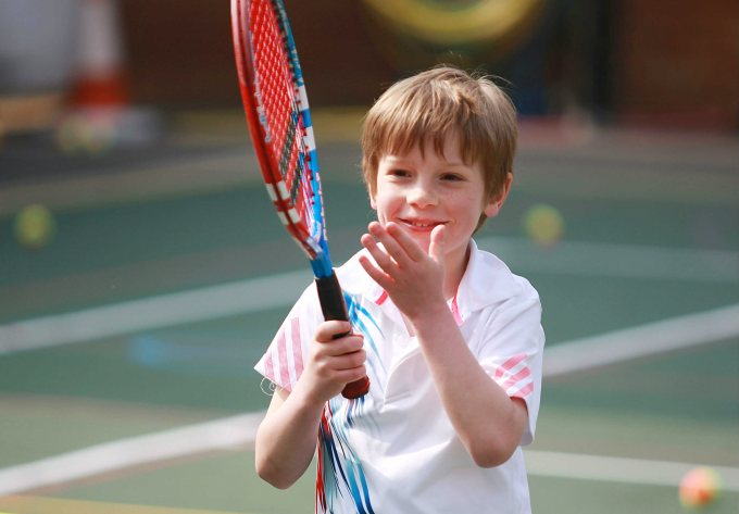 tennis racquet for kids