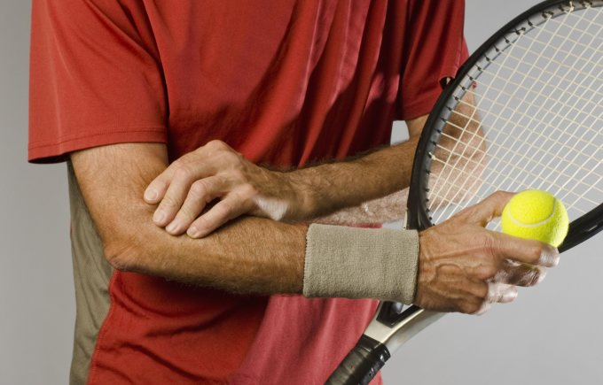 Best Tennis Racquet for Tennis Elbow