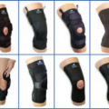 various-knee-braces