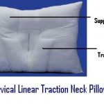 Arc4life Cervical Linear Traction Neck Pillow Review