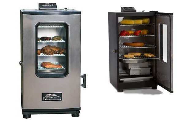 10 Easy Steps to Use an Electric Smoker