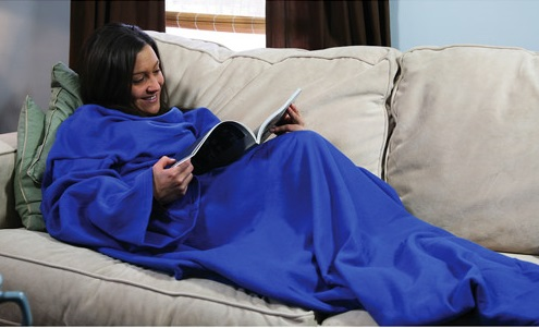 Choose The Suitable Electric Blanket For Your Winter