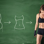 Simultaneous Fat Loss and Muscle Gain? Is That Possible?