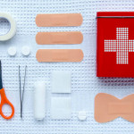 Top 5 First Aid Essentials That You Should Keep Around the House at All Times