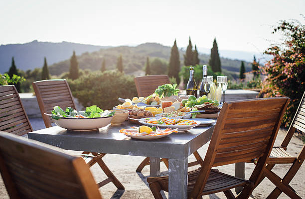 Top 4 Qualities You Want in Your Outdoor Furniture