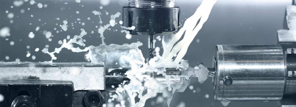 Top 4 Tips for Choosing the Right Precision Machining Provider