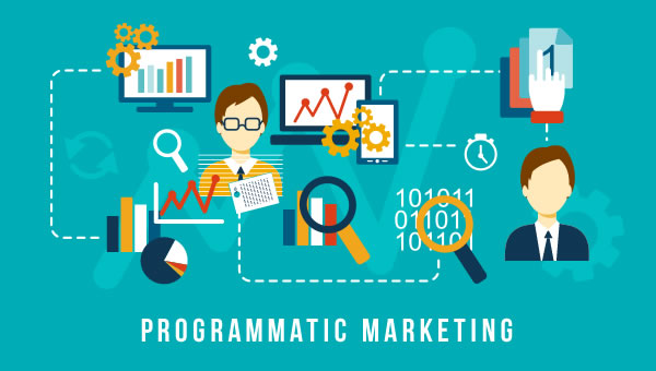 Top 5 Things You Need to Know About Programmatic Marketing Today