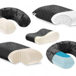 Z® by Malouf Memory Foam Molded Contour Neck Pillow Review