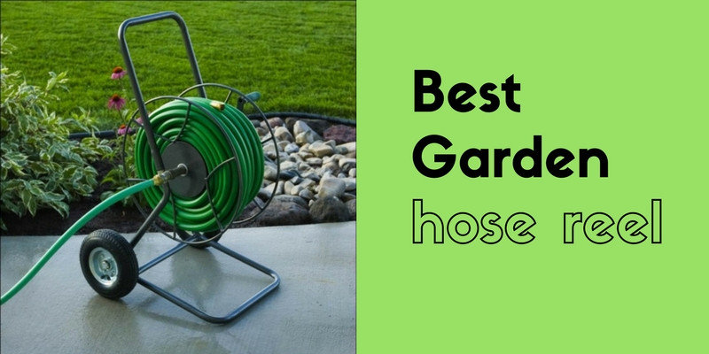 The Best Garden Hose Reel For The Money