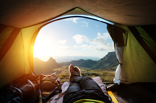 best tent fans for camping