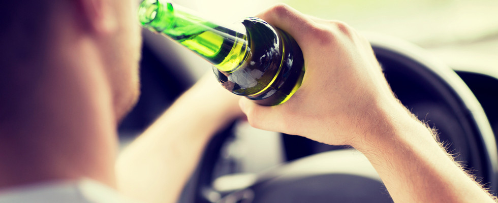 What You Should know about Driving under Influence