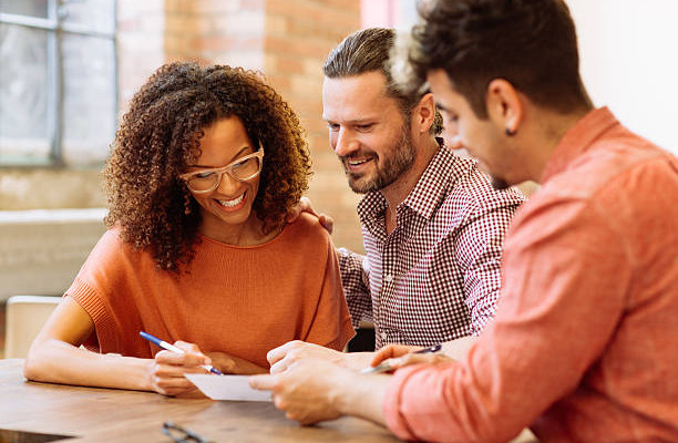 Top 5 Questions to Ask Before Deciding a Business Loan is Right for You