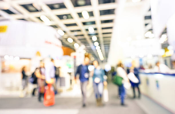 Top 4 Suggestions for Choosing Trade Show Giveaway Items