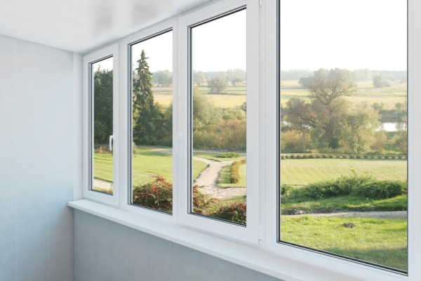 How New Energy Efficient Windows can Help You Save Money