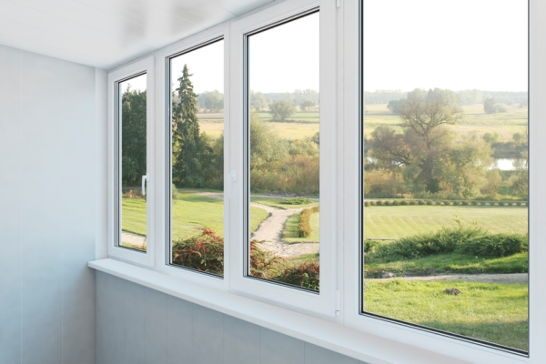 How new energy efficient windows can help you save money for Energy star vinyl windows