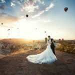 Top 6 Tips for Choosing Your Wedding Gown