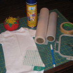 How to Make an Attractive Design of a T-Shirt with an Embroidery Machine