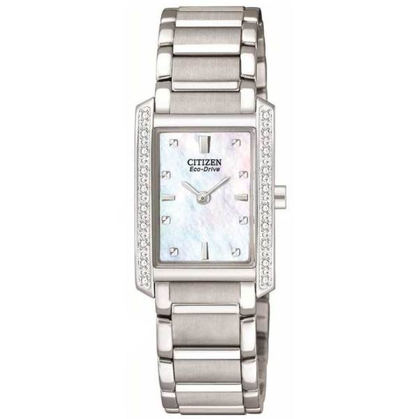 Citizens Women's Eco-Drive Palidoro