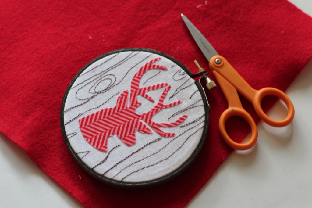 hoop for embroidery machine