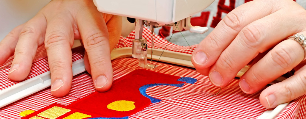 8 tips to Create Unique Embroidery Designs