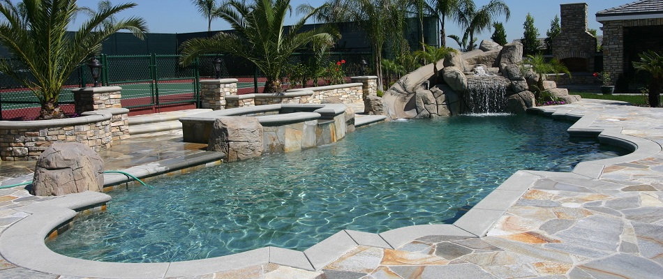 Inground pool designs how to get a wonderful life for Pool design names