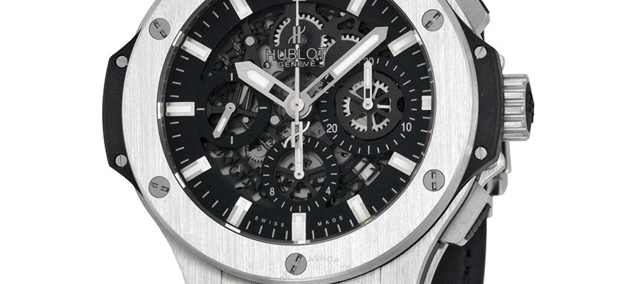 What Are The Top Luxury Watch Brands?