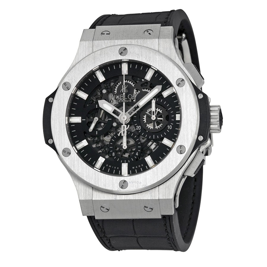 Hublot is the Big Bang Aero Bang