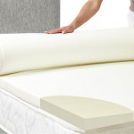 Benefits of Memory Foam Toppers