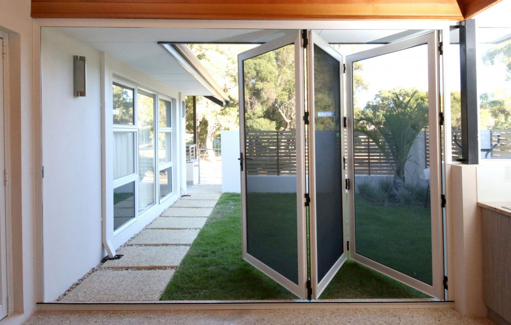 Fitting Patio Doors Home Improvements What To Consider
