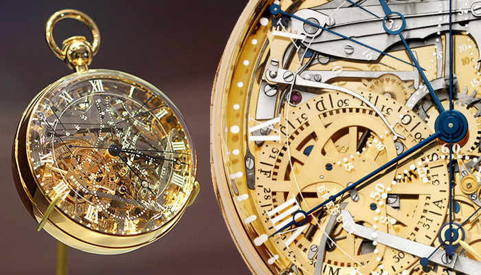 The Top 10 Most Expensive Watch Brands
