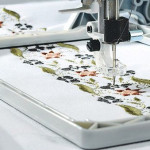 Guideline to Use the Embroidery Hoop For Home Embroidery Machine