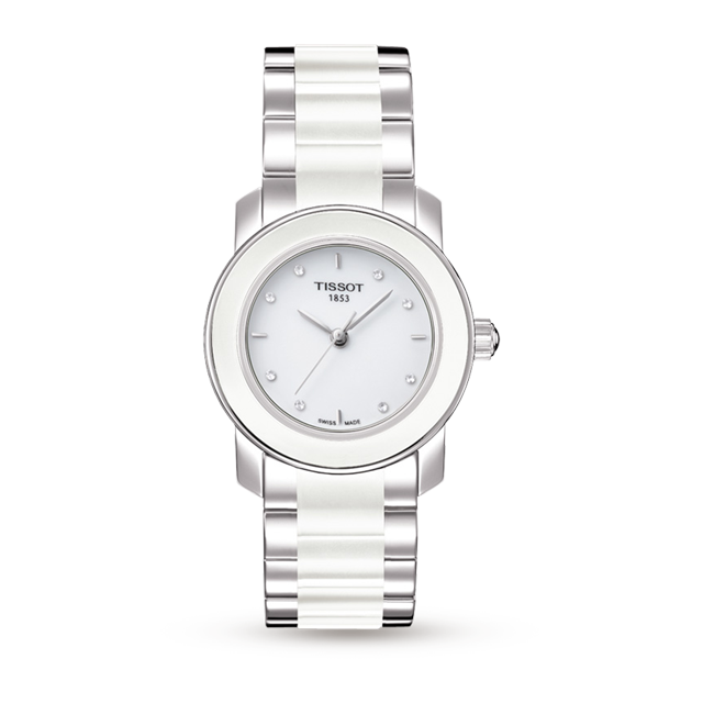Tissot Cera Ladies' Watch