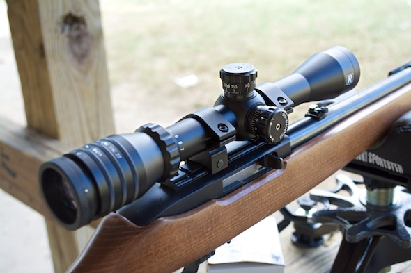 Best .22LR Scope Reviews