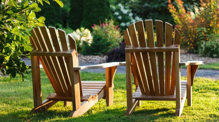 Best Adirondack Chairs Buying Guide