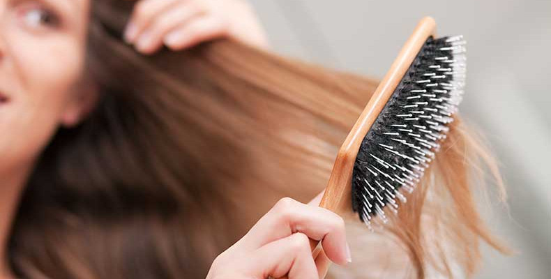 The Best Hair Straightening Brush