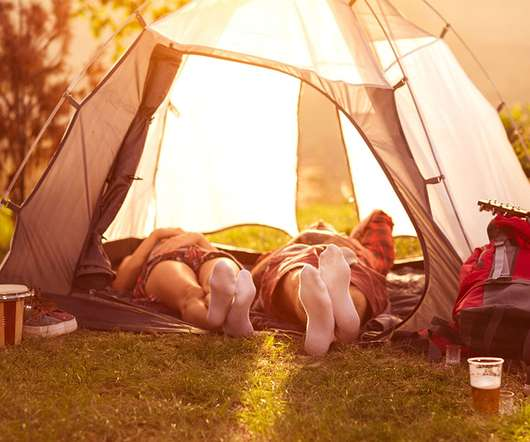 best instant tent buying guide
