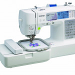 Step By Step Guide To Know How To Use An Embroidery Machine