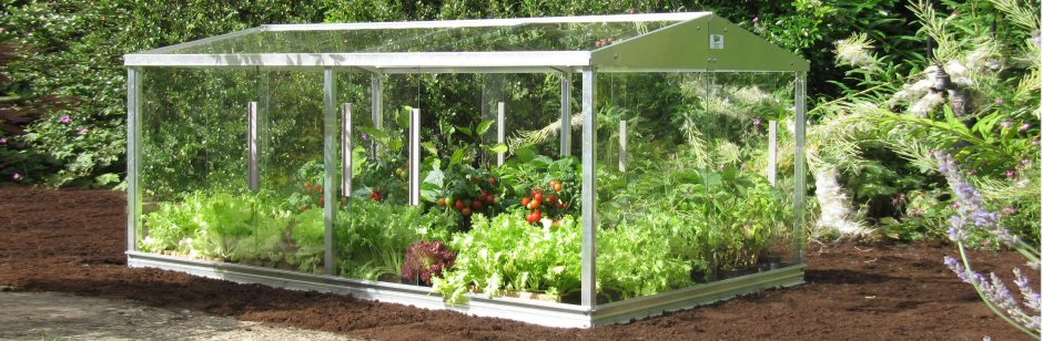 greenhouses for small space