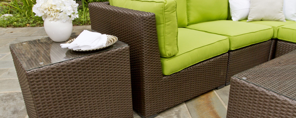 Wicker Outdoor Patio Furniture You Must Have