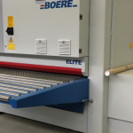 Why Boere Sanding Machines are born to perform
