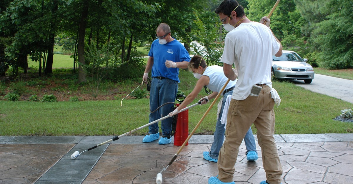 Best Concrete Sealer Reviews