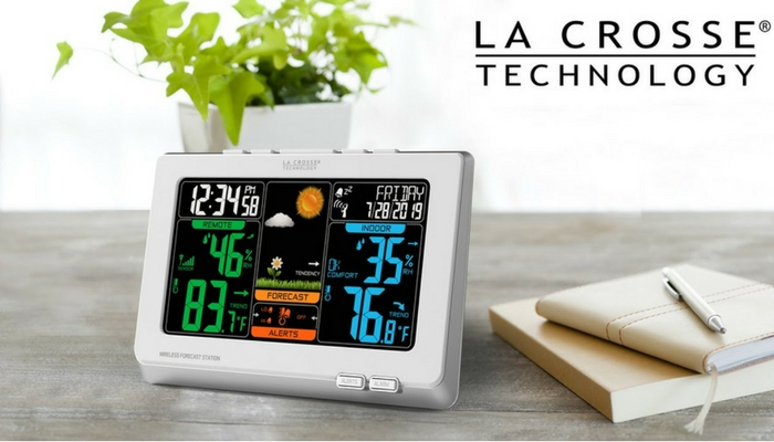 Best Home Wireless Weather Station Buying Guide
