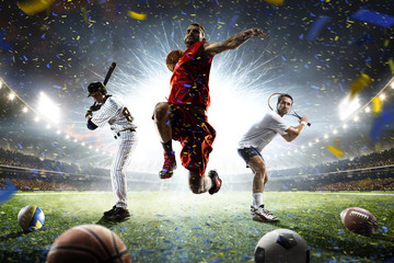 Sport Outdoor Image